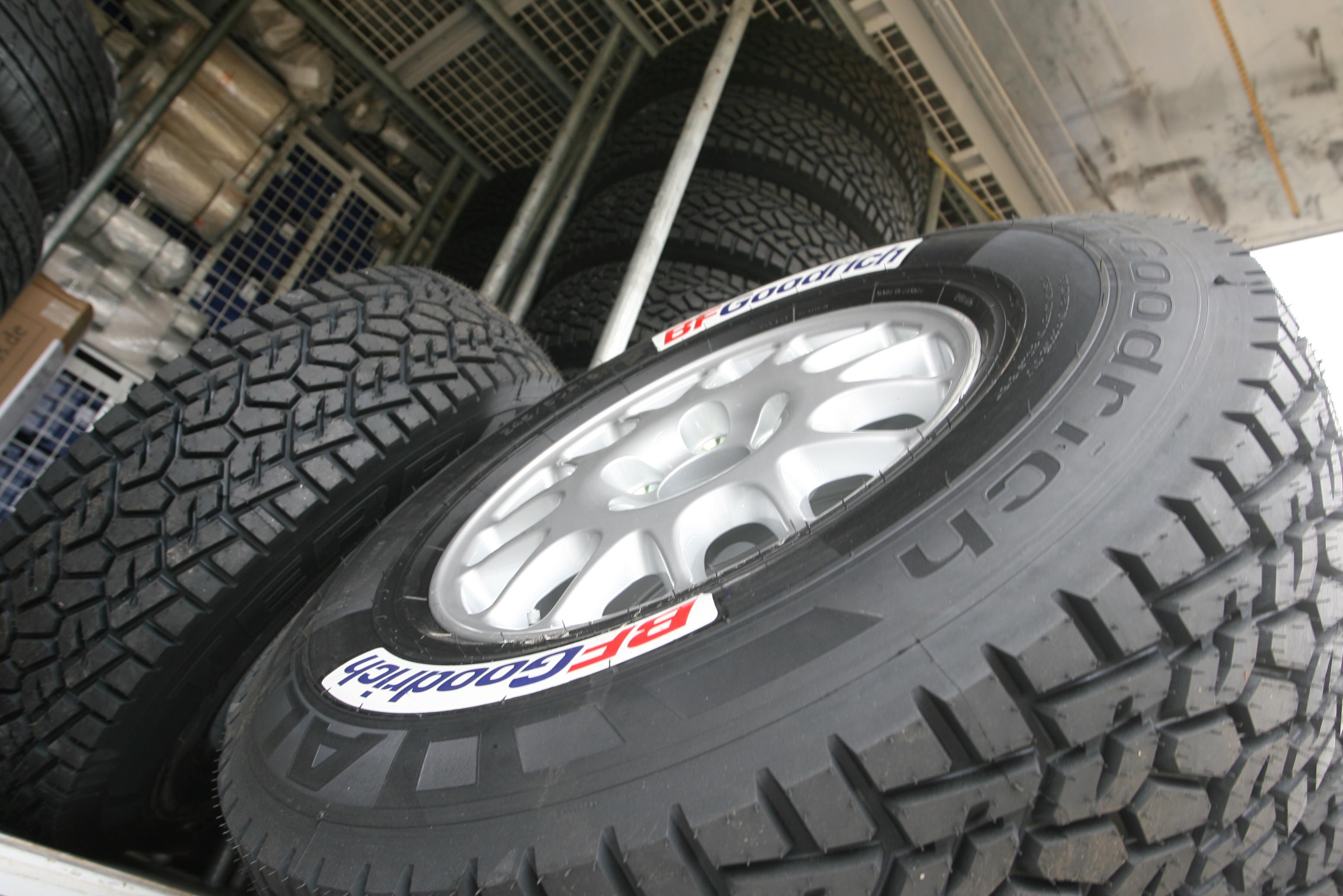 bfgoodrich tires highlights 2013 contingency and driver. Black Bedroom Furniture Sets. Home Design Ideas