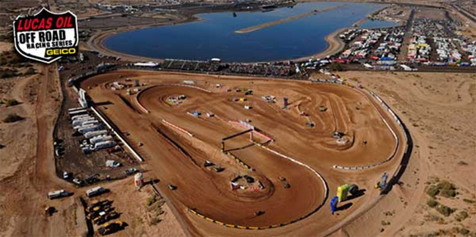 Lucas Oil Off Road Race Series - Wild Horse Pass Motorsports Park @ Wild Horse Pass Motorsports Park | Chandler | Arizona | United States