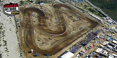 Lucas Oil Off Road Racing Series - Glen Helen Raceway @ Glen Helen Raceway | San Bernardino | California | United States