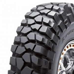 "Rock Crawling BFGoodrich Krawler T/A KX, 35""-42"" sizes"