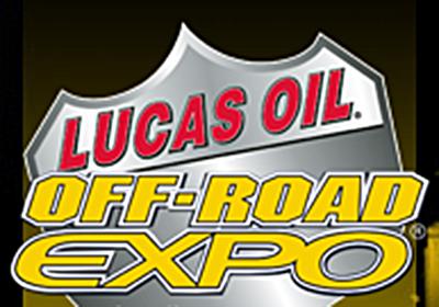 Off Road Expo @ Pomona Fairplex | Pomona | California | United States