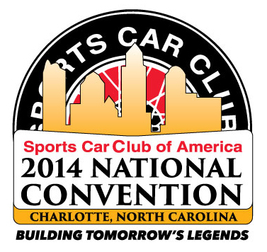SCCA National Convention @ MSX Convention Expo, Charlotte, NC | Charlotte | North Carolina | United States