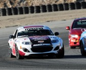 Photo courtesy Mark Weber/SCCA