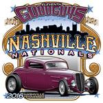 Goodguys Th Nashville Nationals BFGoodrich Racing - Good guys car show nashville