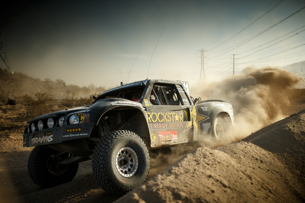 Luxury BGoodrich Tires Claims 27th Overall Win At 2016 MINT 400