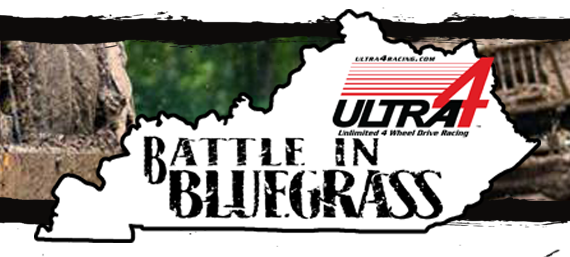 Ultra4 Dirty Turtle Race @ Bedford | Kentucky | United States