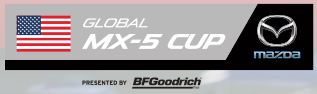Global Mazda MX-5 Cup - Global Invitational @ Mazda Raceway Laguna Seca | Salinas | California | United States