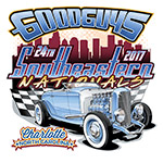 Goodguys 24th Southeastern Nationals @ Charlotte Motor Speedway | Concord | North Carolina | United States