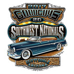 Goodguys 20th Southwest Nationals @ WestWorld of Scottsdale | Scottsdale | Arizona | United States