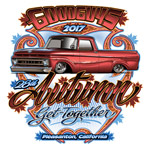 Goodguys 28th Autumn Get-Together @ Alameda County Fairgrounds | Pleasanton | California | United States