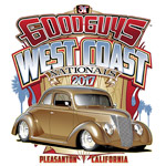 Goodguys 31st West Coast Nationals @ Alameda County Fairgrounds | Pleasanton | California | United States