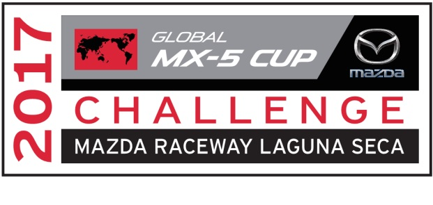 Global Mazda MX-5 Cup Challenge Announced