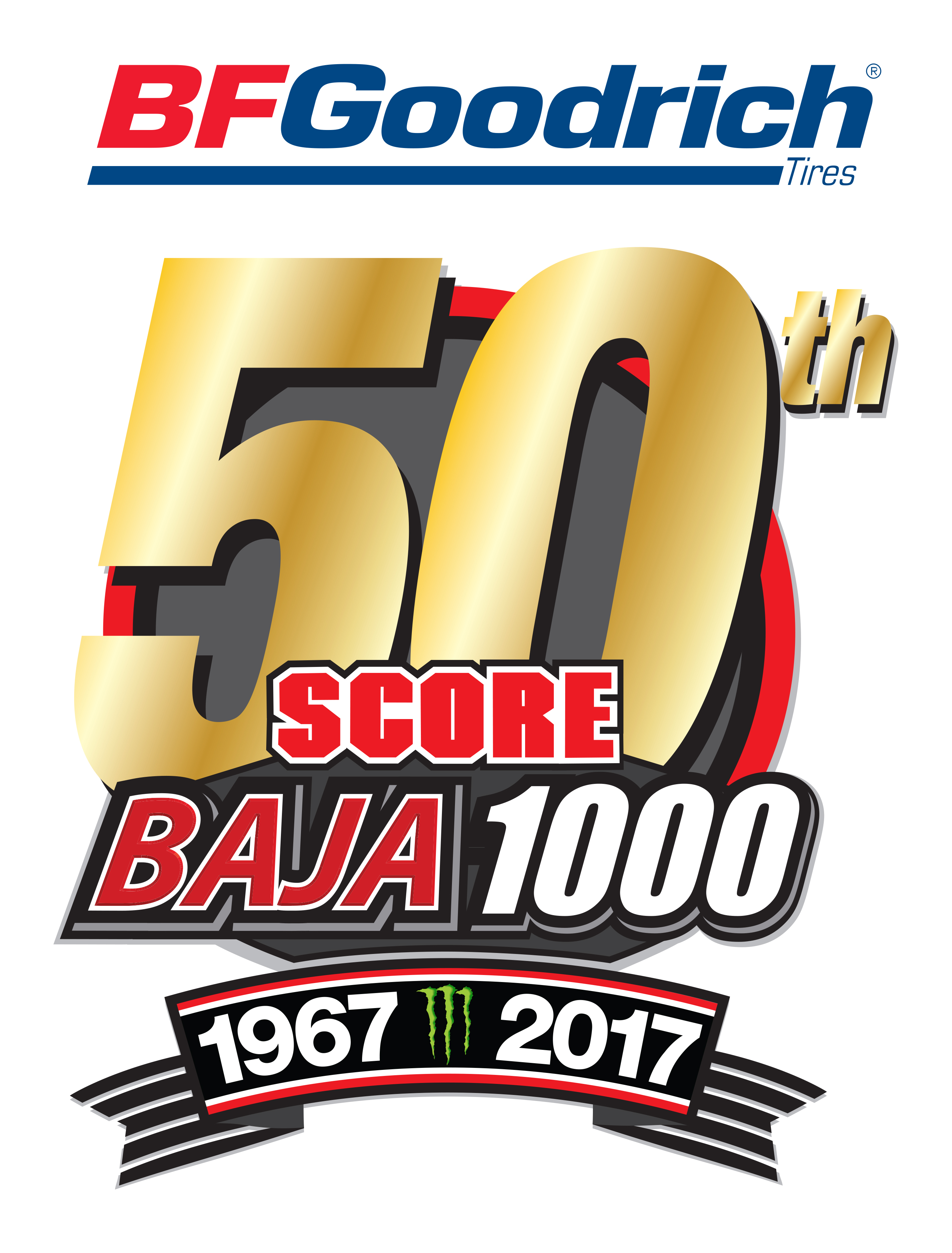 BFGoodrich® Tires Announces Extended SCORE Interna…
