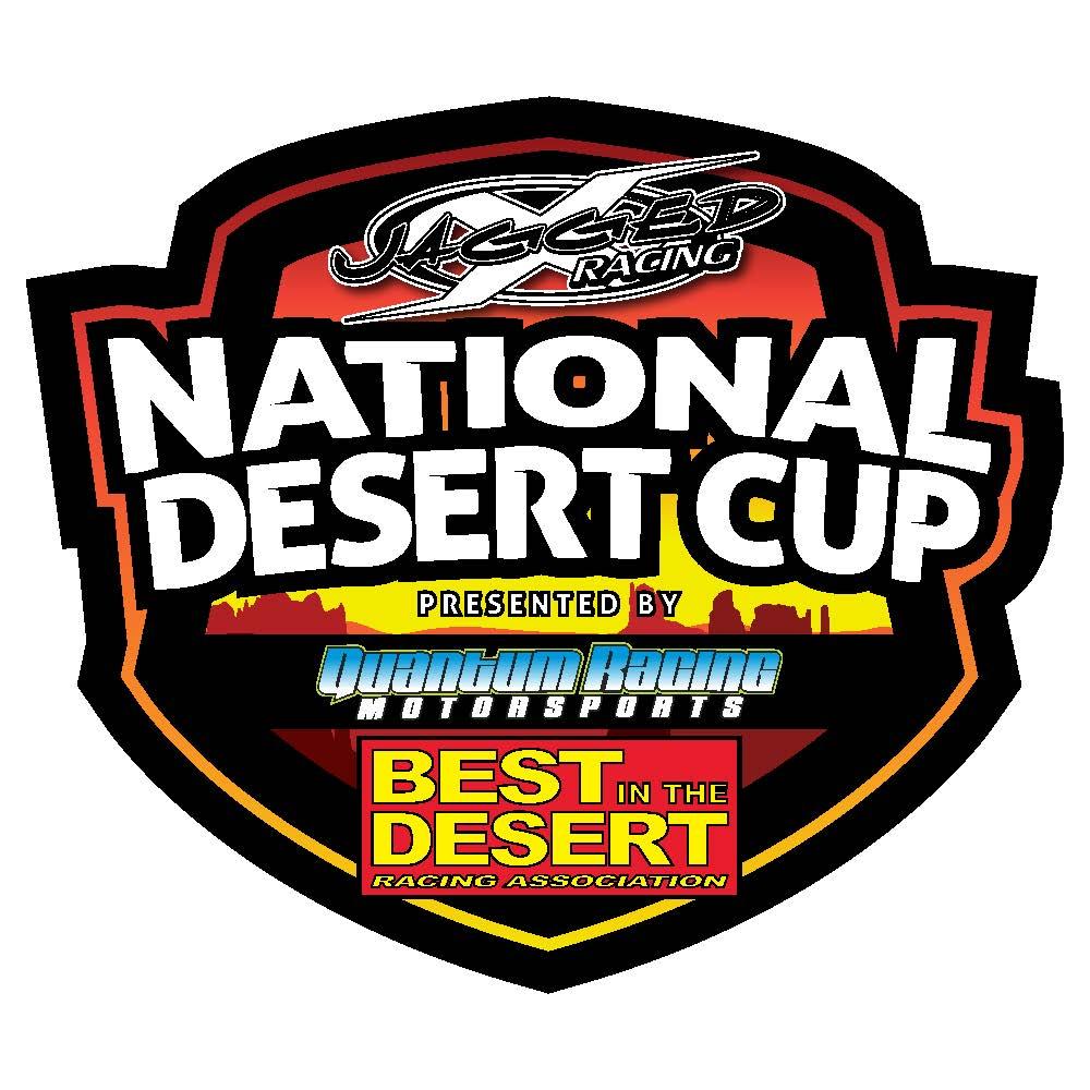 Best In The Desert Laughlin National Desert Cup - 2020 @ Laughlin, NV