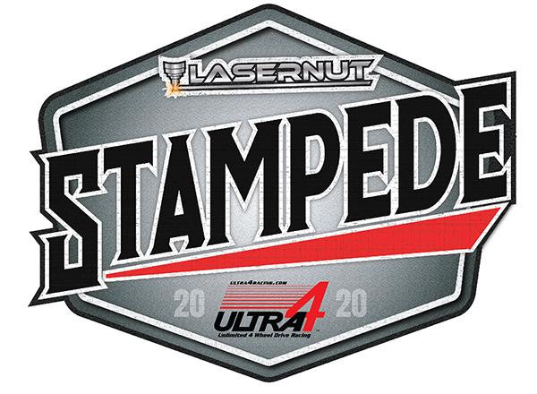 The Lasernut Stampede (Western Series) - Prairie City OHV, CA - 2020 @ Prairie City OHV