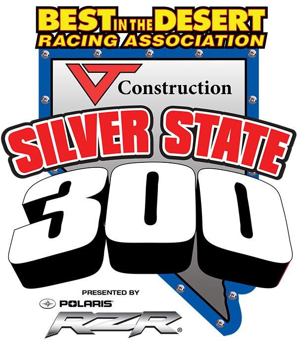 Best In The Desert Silver State 300 - 2020 @ Alamo, NV